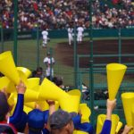 選抜高校野球,甲子園