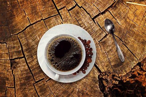 コーヒー カフェイン中毒 症状