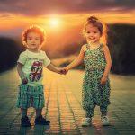 夫婦喧嘩 子供 影響