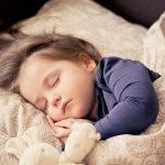 赤ちゃん 寝かしつけ方法