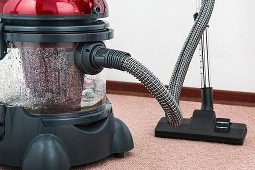 掃除 効率 方法