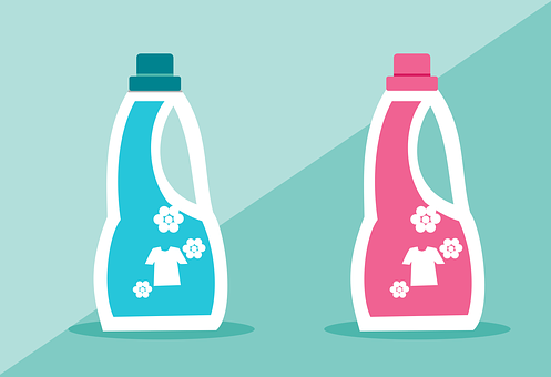 花粉症 洗濯物 外
