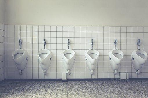 トイレ きれいに保つ