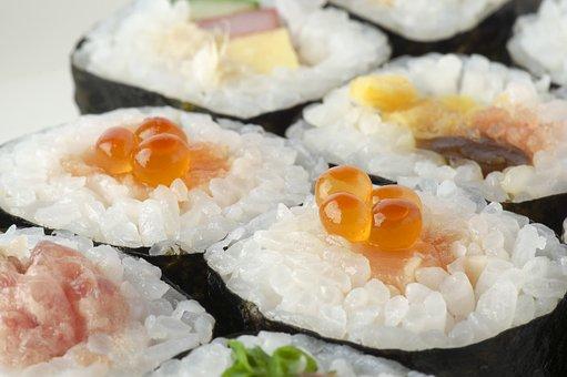 ちらし寿司 残り アレンジ