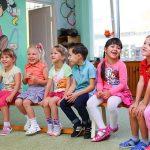 幼稚園 衣替え 時期