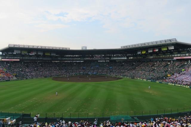 高校野球 テーマソング 2018