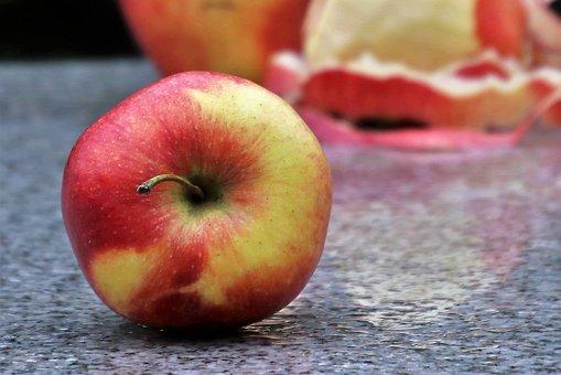 りんご飴 切り方