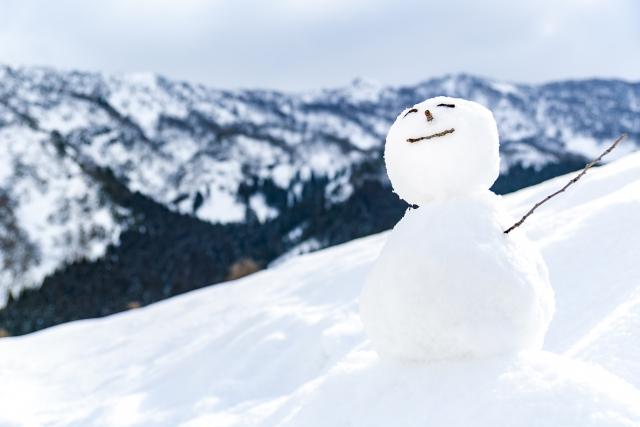スキー場 選ぶ ポイント